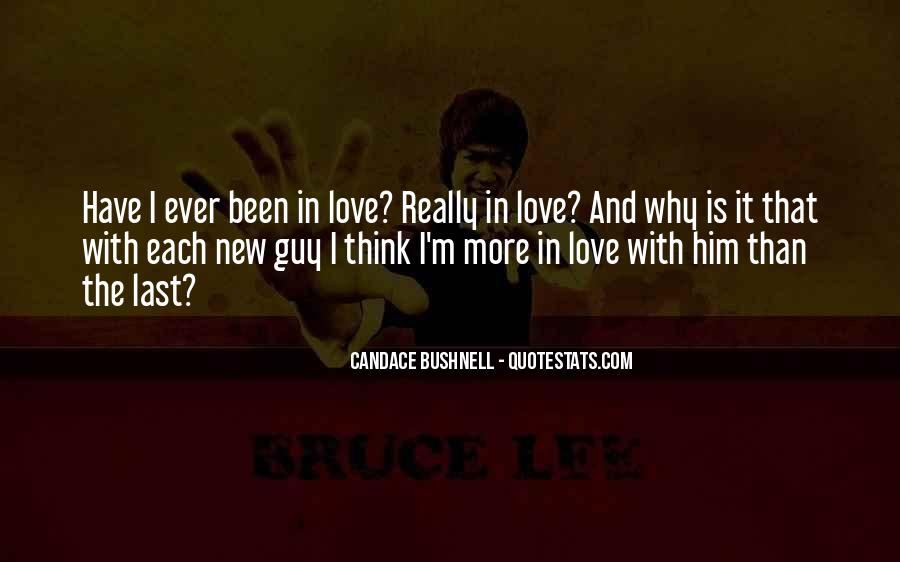 Quotes About Why I Love Him #62615