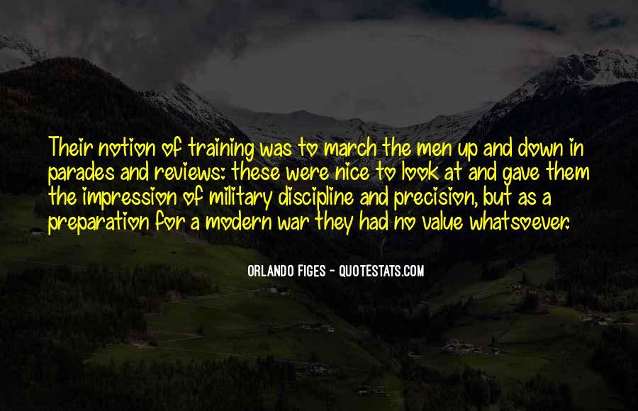 War Preparation Quotes #508129