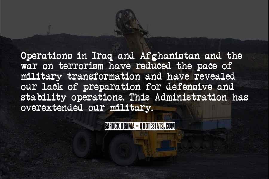War Preparation Quotes #963402
