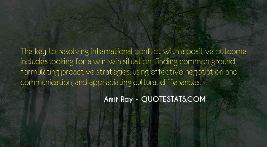 War Strategies Quotes #1441404