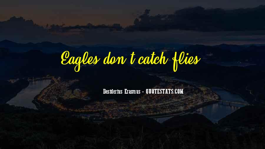 Quotes About Eagles Strength #537323