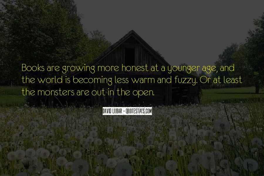 Warm Fuzzy Quotes #294437