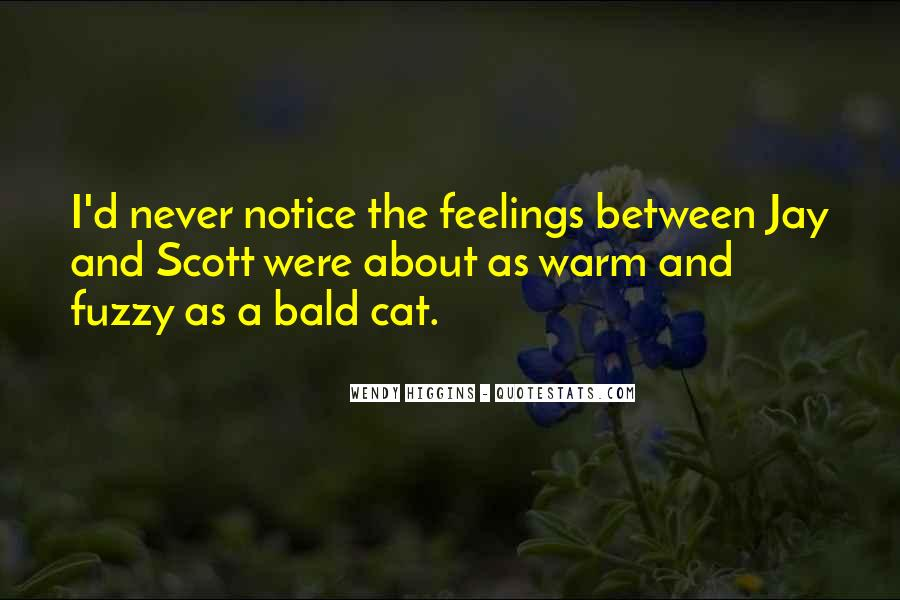 Warm Fuzzy Quotes #484087