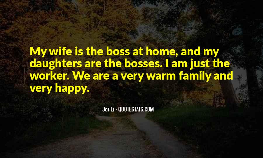 Warm Welcome Home Quotes #140485