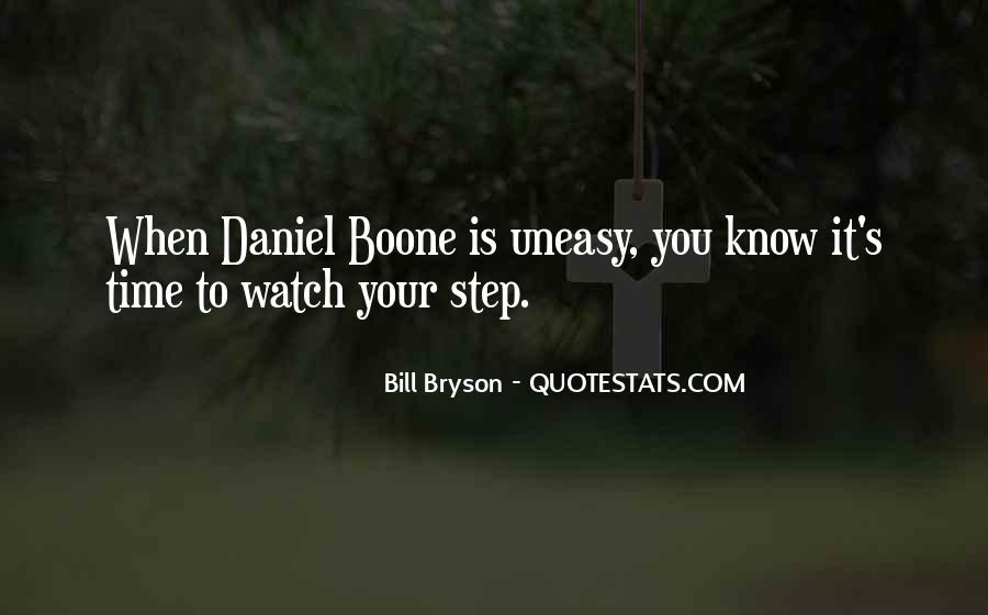 Watch Your Time Quotes #1112824