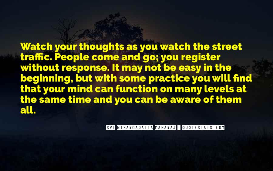 Watch Your Time Quotes #437335