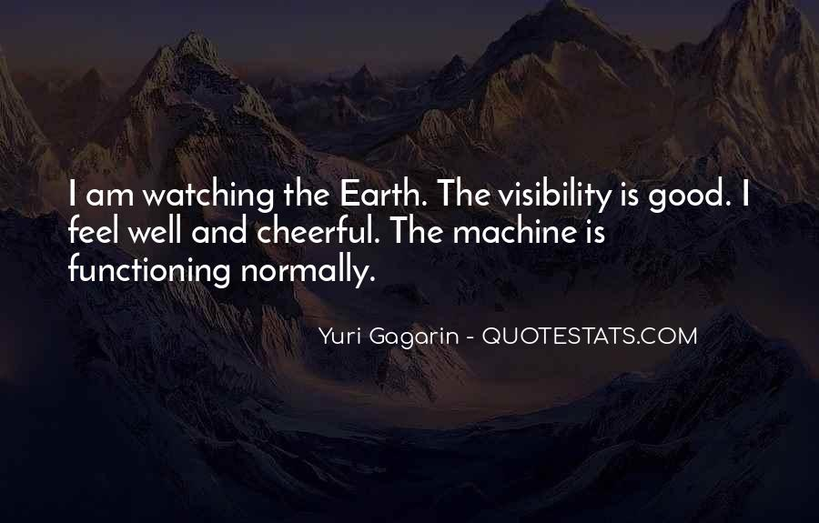 Watching Moon Quotes #380558