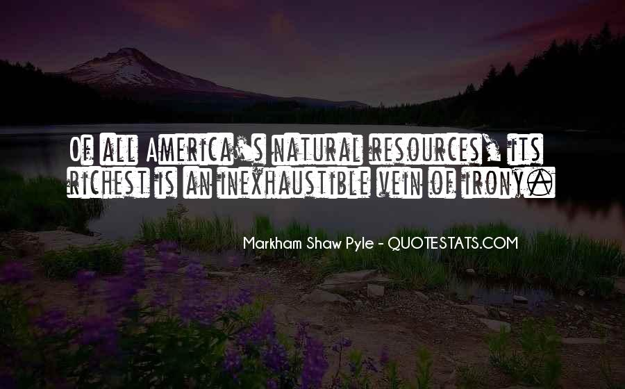 Quotes About Natural History #1004996