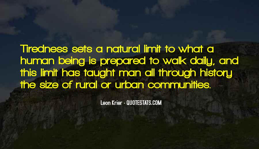 Quotes About Natural History #272543