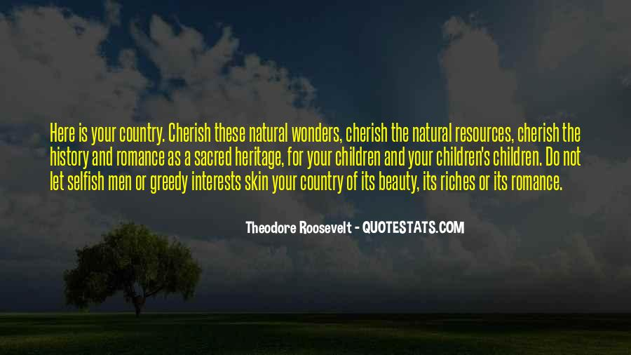 Quotes About Natural History #273337