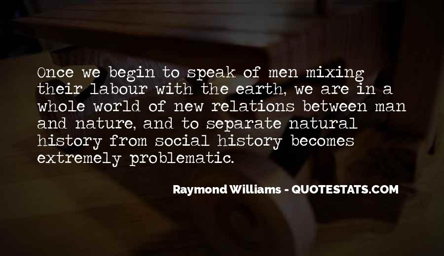 Quotes About Natural History #300290