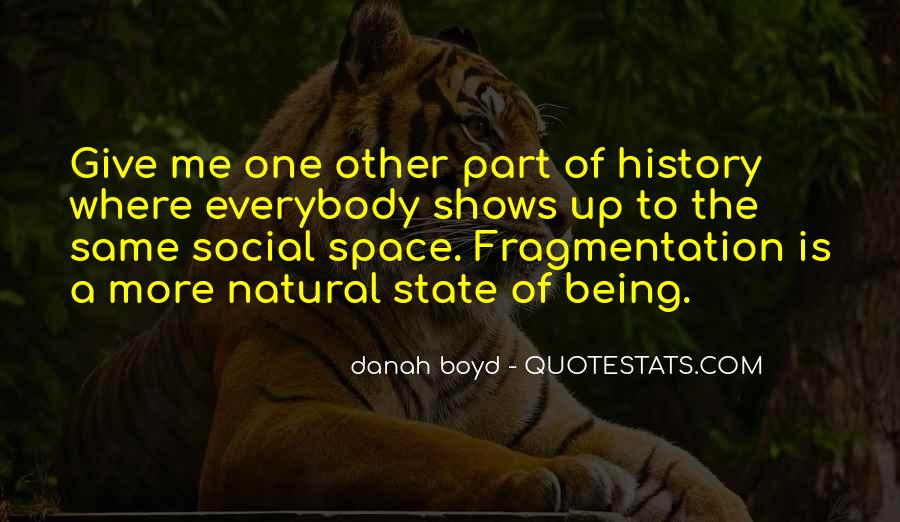 Quotes About Natural History #499251