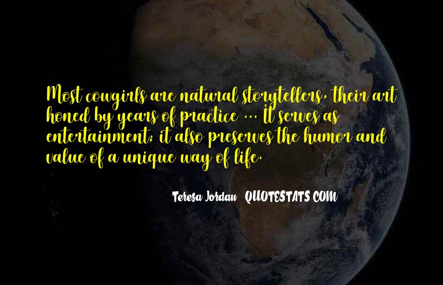 Quotes About Natural History #764859