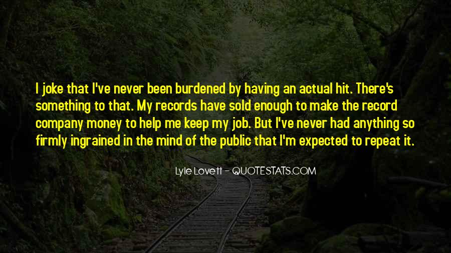 Quotes About Never Having Enough #1684503