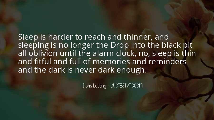 Quotes About Never Having Enough #33002