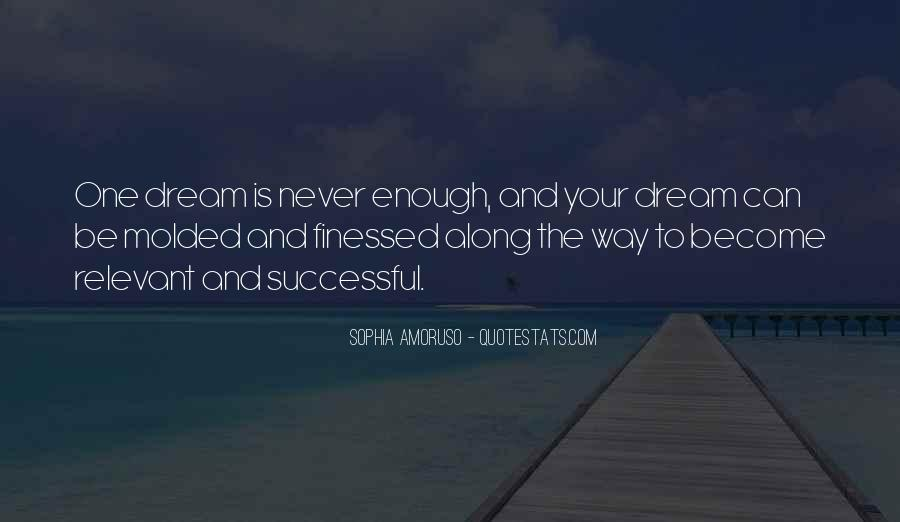 Quotes About Never Having Enough #8216