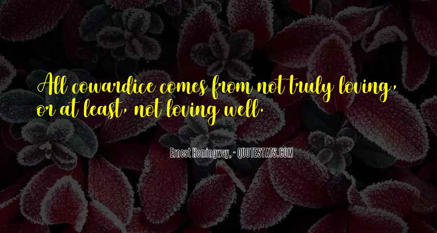 Quotes About Truly Loving Him #340145