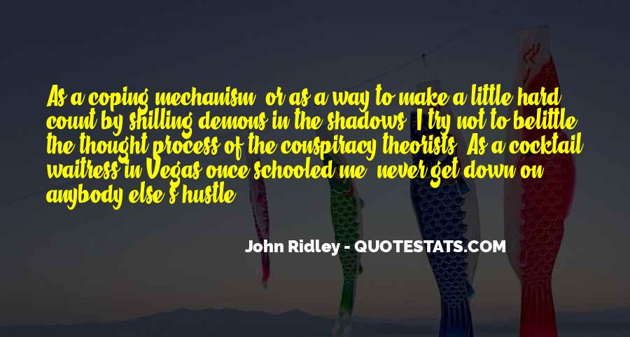 Way Of Shadows Quotes #1247650