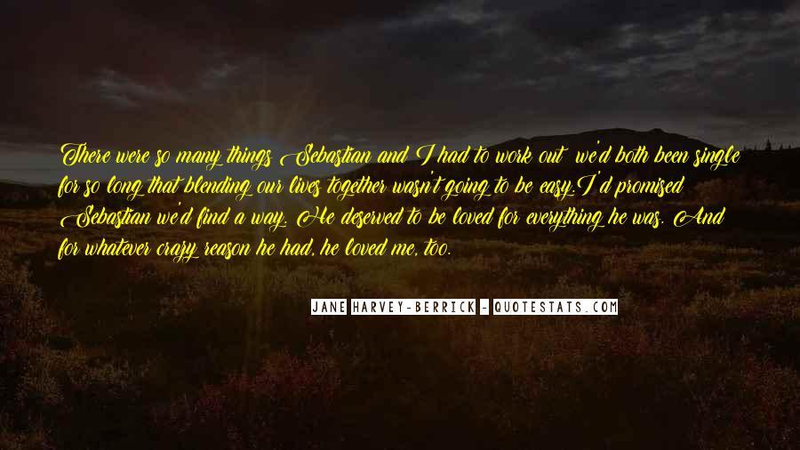 Way We Were Quotes #104383