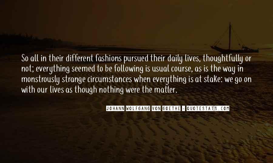 Way We Were Quotes #151828