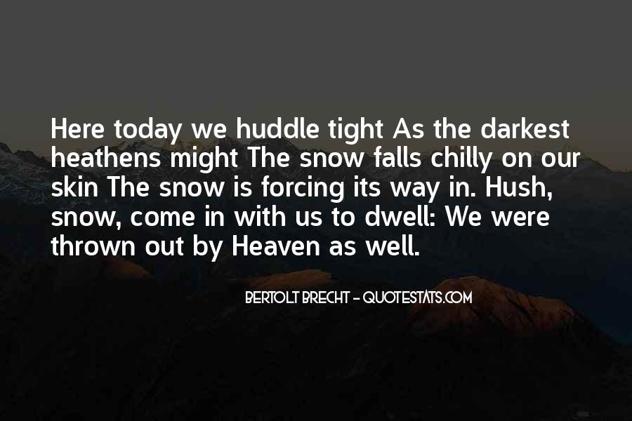 Way We Were Quotes #174438