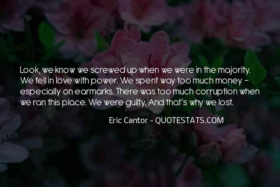 Way We Were Quotes #194012