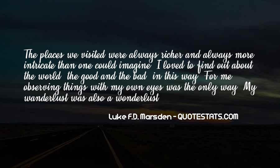Way We Were Quotes #234704