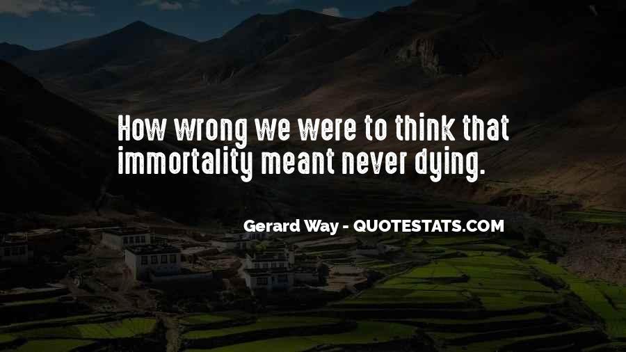 Way We Were Quotes #240950