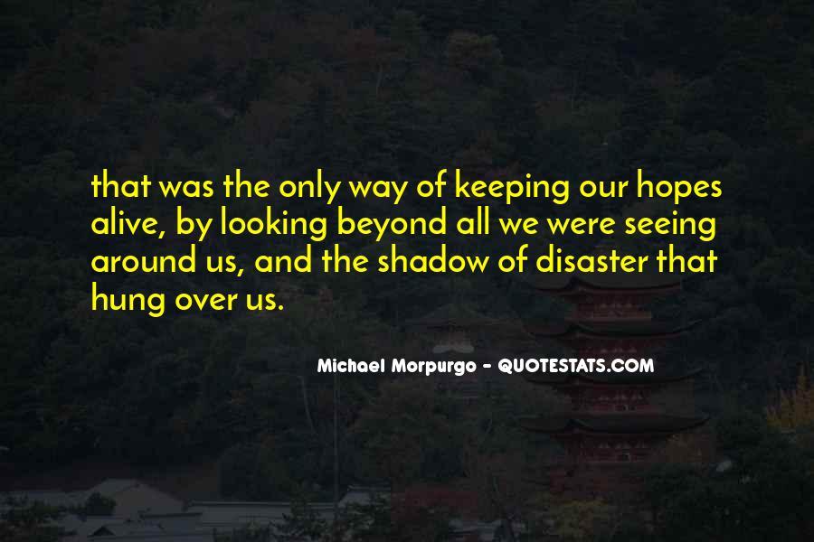 Way We Were Quotes #33025