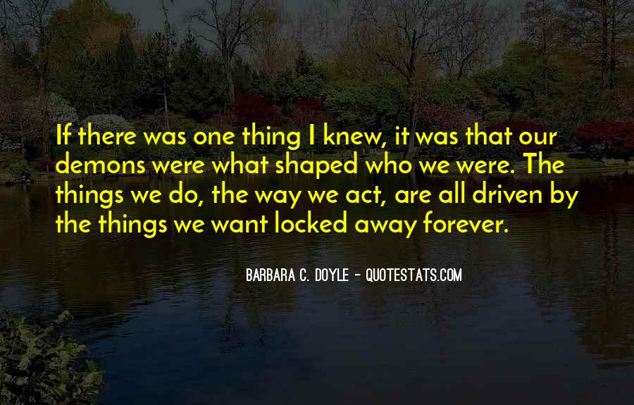 Way We Were Quotes #37021