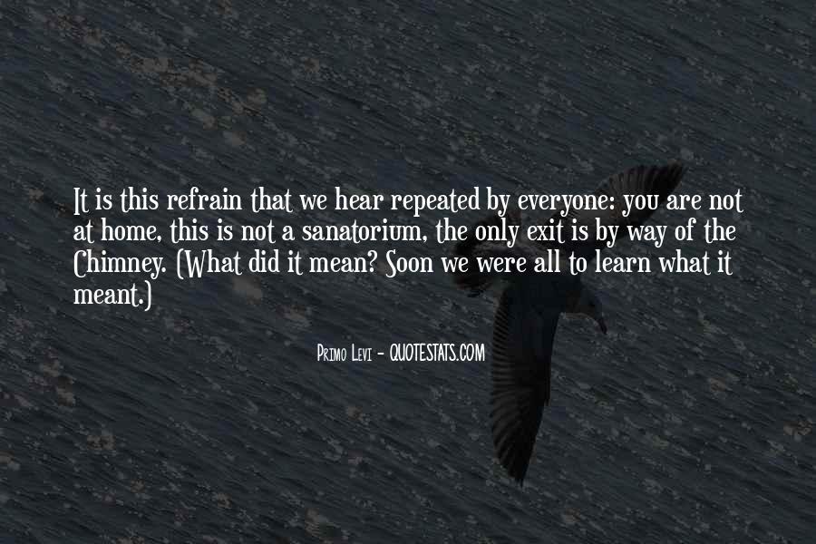 Way We Were Quotes #45078