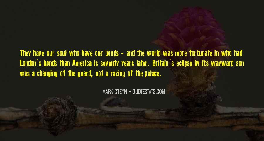 Wayward Son Quotes #870832