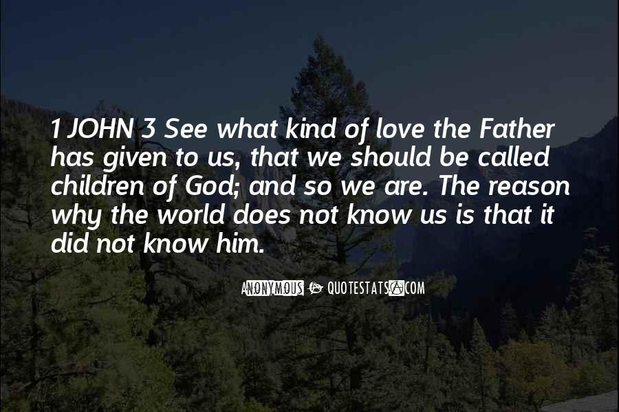 We 3 It Love Quotes #1708226