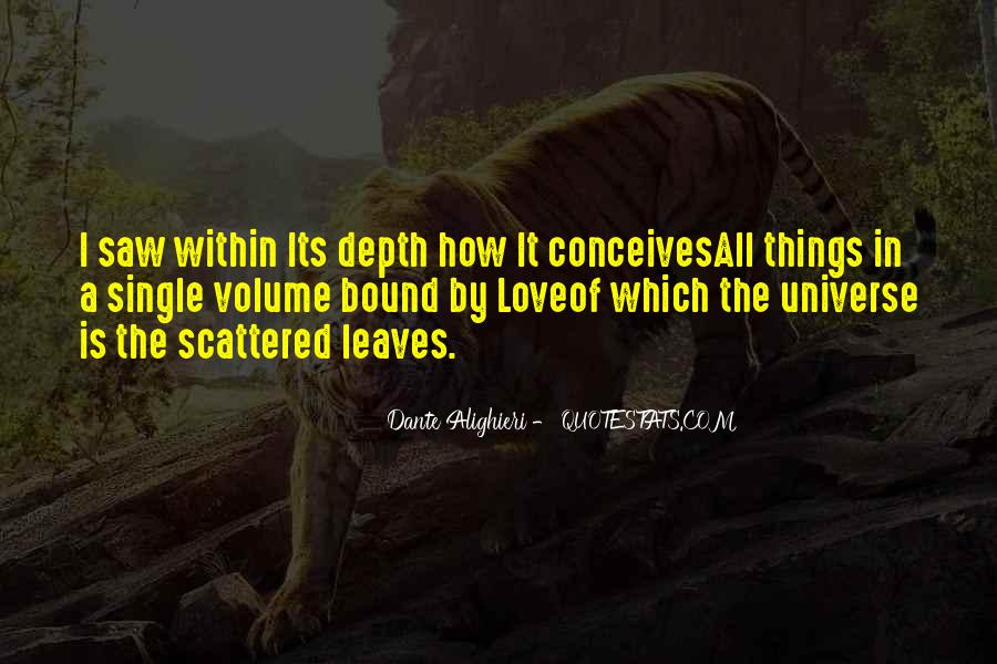 We 3 It Love Quotes #57
