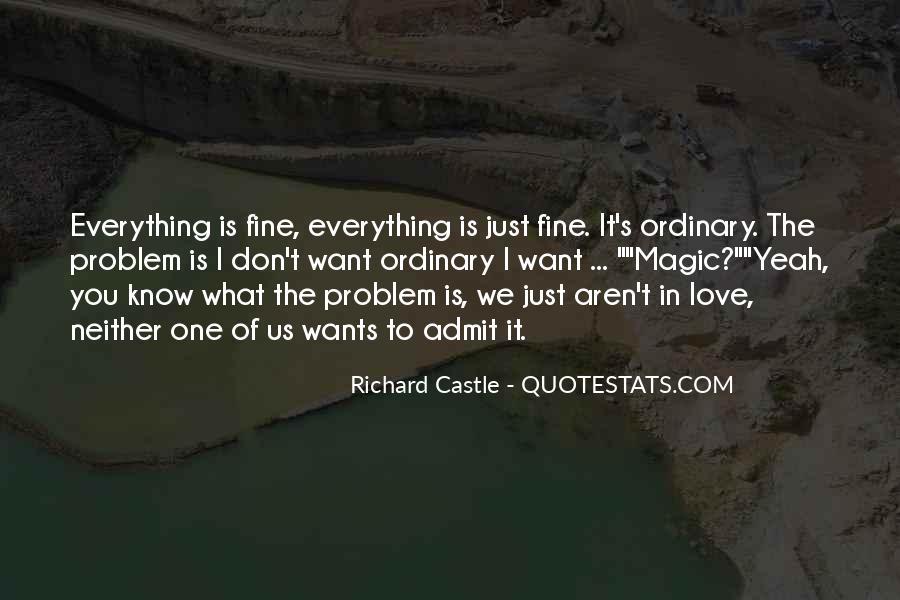 We 3 It Love Quotes #933958