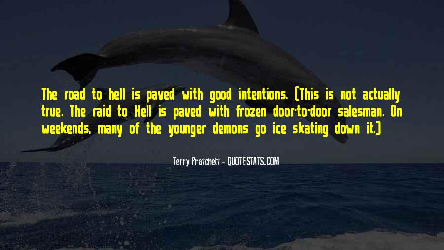 We All Have Demons Quotes #41351