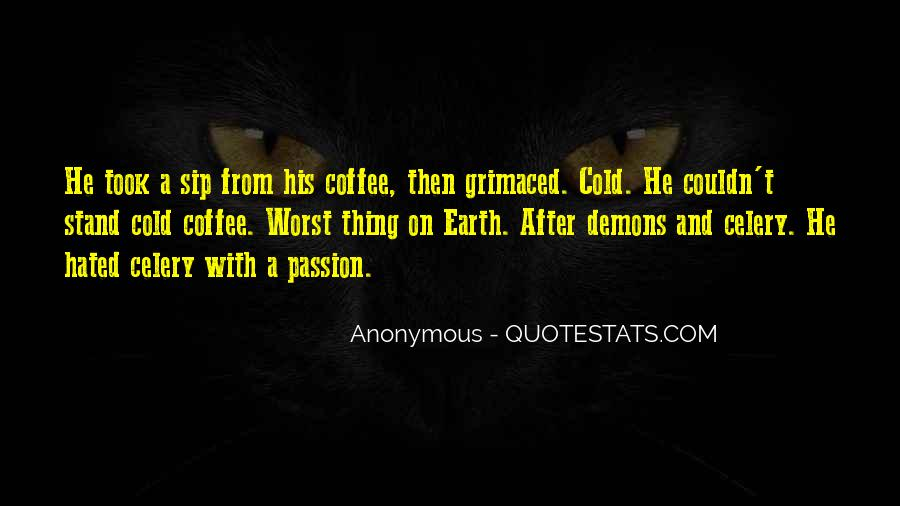 We All Have Demons Quotes #55199