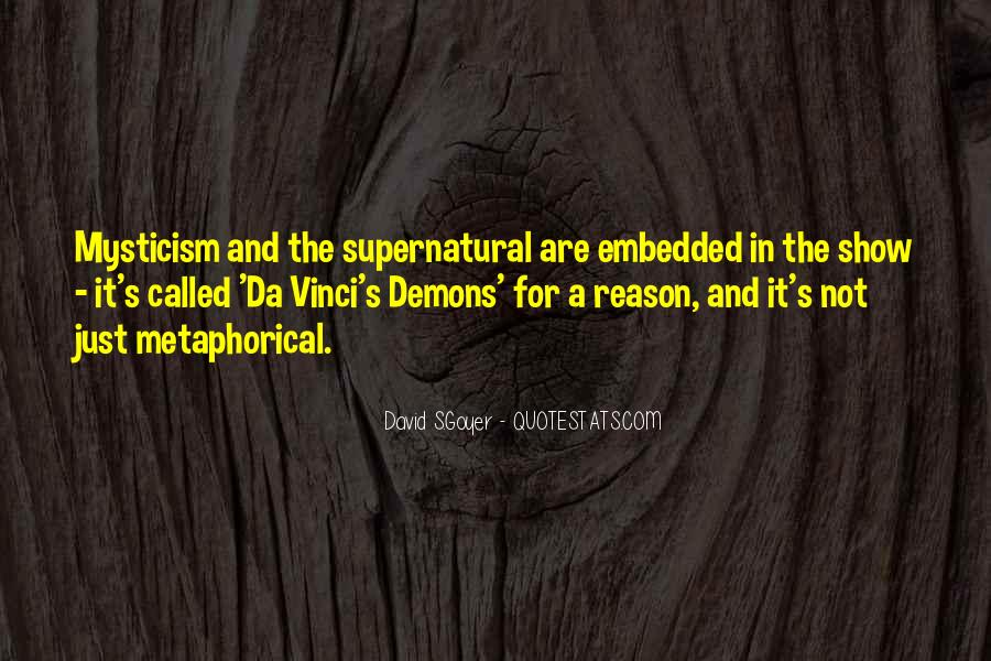 We All Have Demons Quotes #63233