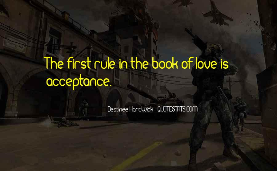 Quotes About Fairies And Love #1667084