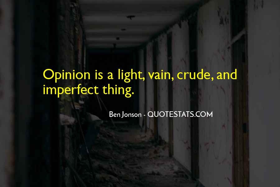 We Are All Imperfect Quotes #7132