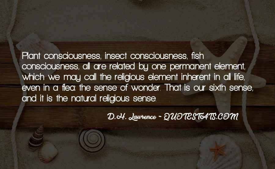 We Are All One Consciousness Quotes #1350443