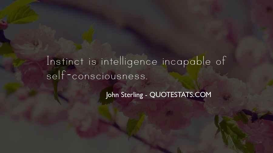 We Are All One Consciousness Quotes #2293