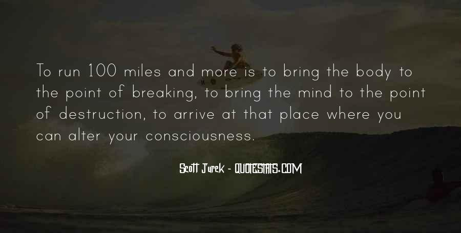We Are All One Consciousness Quotes #4073
