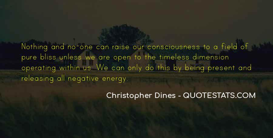 We Are All One Consciousness Quotes #903134