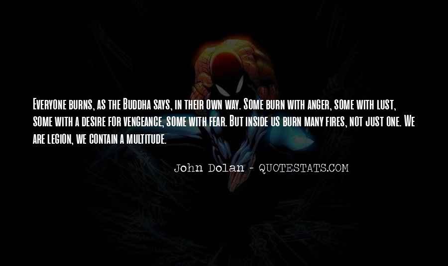 We Are Legion Quotes #1693929