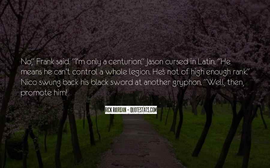We Are Legion Quotes #303787