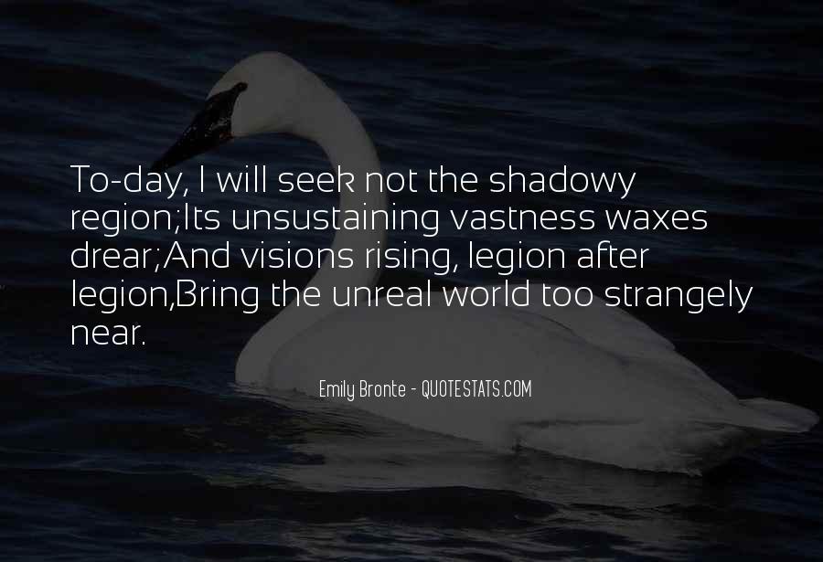 We Are Legion Quotes #431391