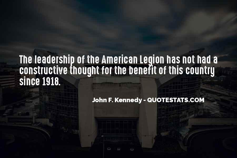 We Are Legion Quotes #432295