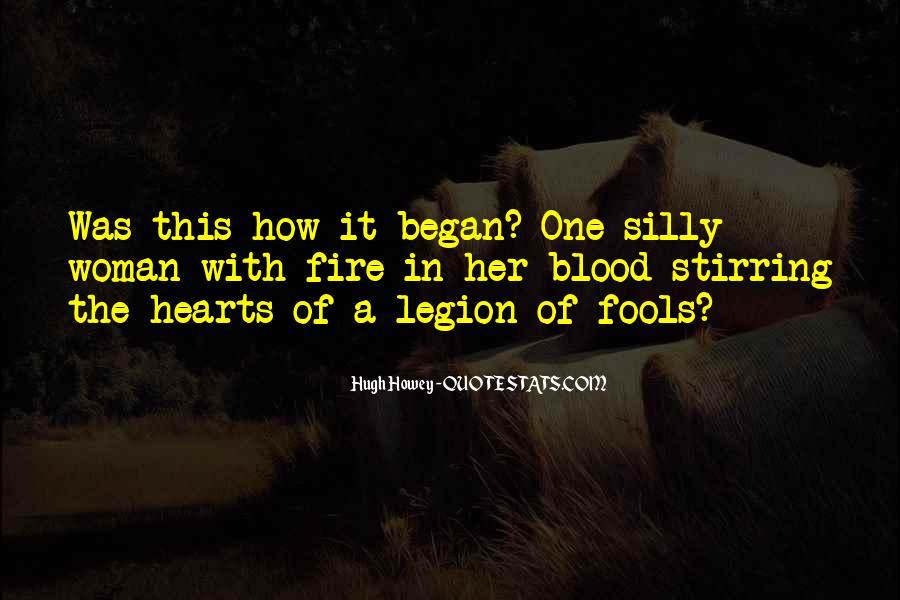 We Are Legion Quotes #59710