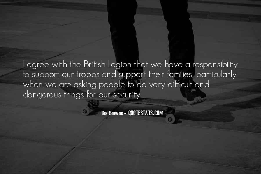 We Are Legion Quotes #698275